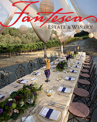 Fantesca private tastings and tours leading wineries of Napa