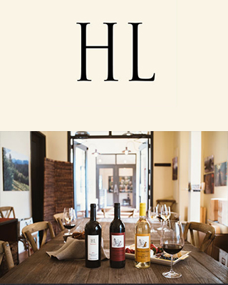 Herb Lamb Wines