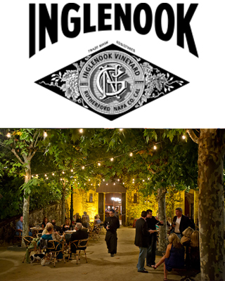 Inglenook Vineyards