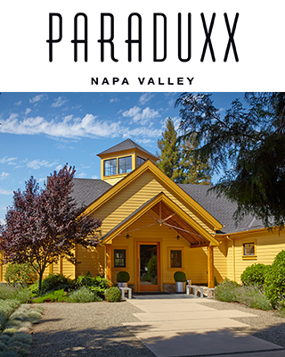 Paraduxx Winery Napa Valley