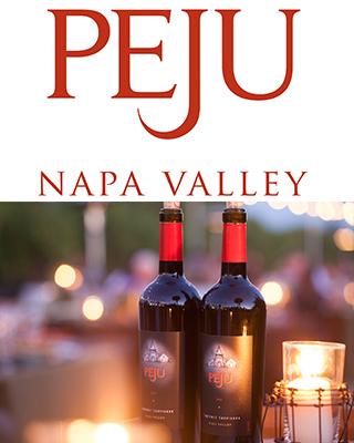Peju Napa Valley