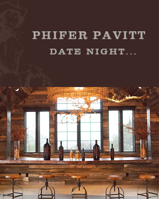 Phifer Pavitt Date Night