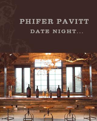 Phifer Pavitt Date Night