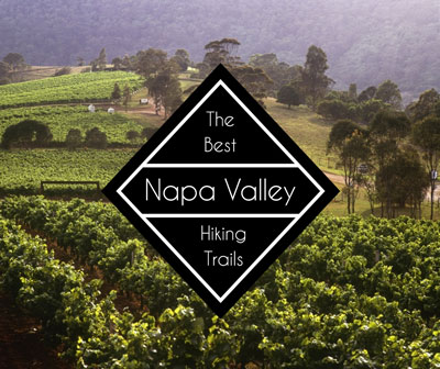 Best Napa Valley hiking trails