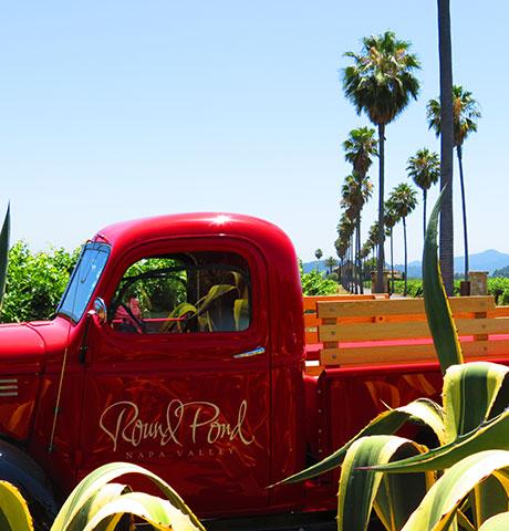 Round-Pond-Red-Truck