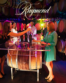 Beyond the Label Napa Valley private wine tours